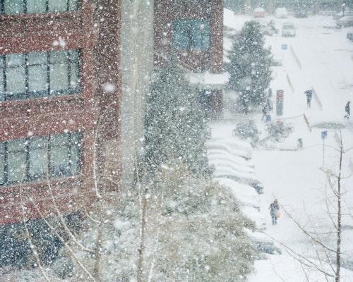 US Winter Storm Uri Insured Loss May Reach Double-Digit Billions