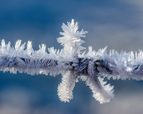 Considerations For Handling Commercial Claims From Winter Storm Uri