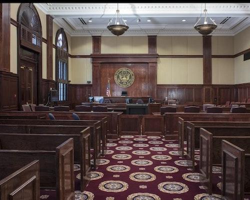 Suspended Georgia Insurance Commissioner Faces Fraud Trial