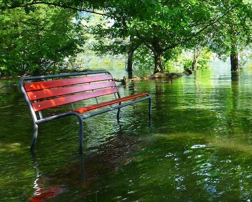 FEMA's National Flood Insurance Program Changes Set To Begin October 1st