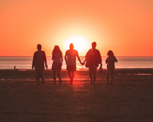Family Disaster Planning—10 Key Ingredients