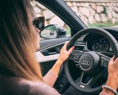 Vehicle Choice, Crash Differences Help Explain Greater Injury Risks For Women