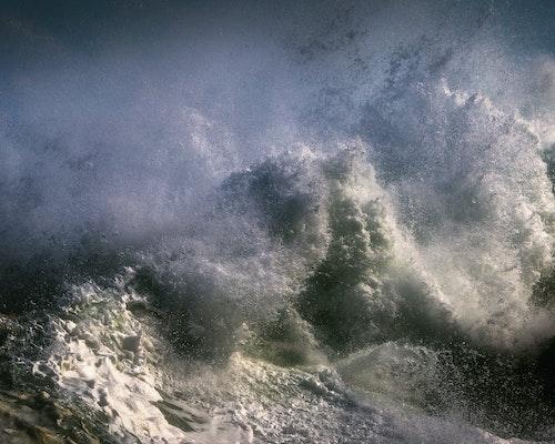 10-foot Wave from Tropical Storm Elsa Hit Docks, Adding to Port Royal's Tornado Damage