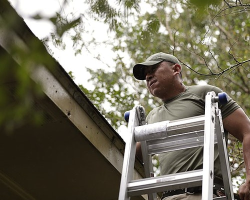 Prepare To Fight For Storm Compensation Claims, Louisiana Insurance Commissioner Says