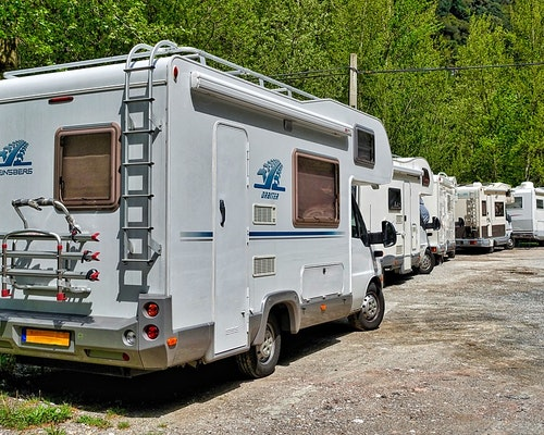 California RV Insurance Policies Soar From Pandemic's Impact