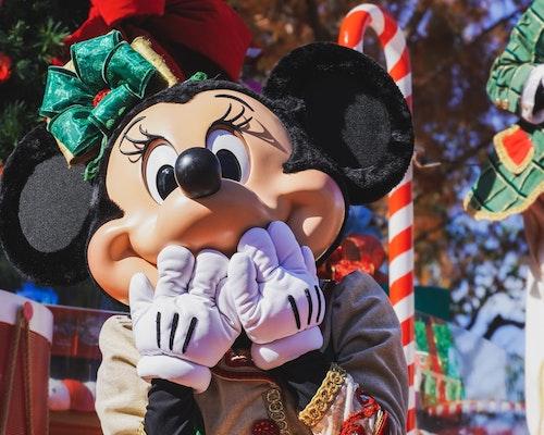 Disney Sued in Multimillion-Dollar Dispute Over Covid Shutdown Costs