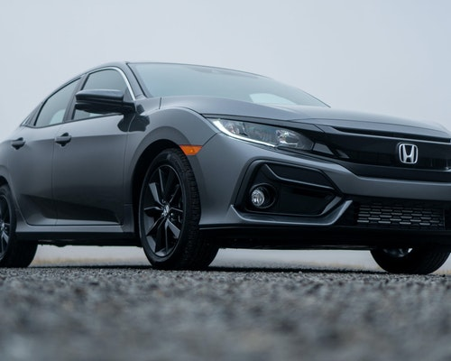 Honda Recalls Over 628K Cars For Faulty Fuel Pumps