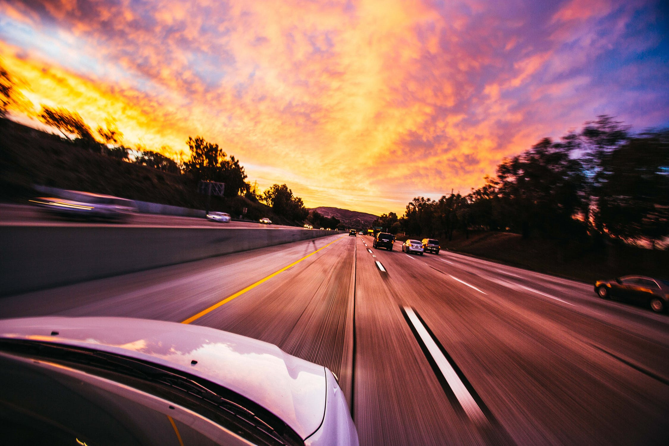 A Changing Vision for Driverless Vehicles