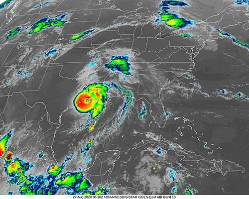 Insurance Claims From Last Hurricane Season Reach $10B in Louisiana