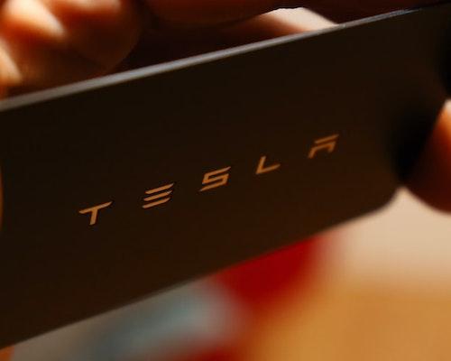 Theft Scheme Explains Charred Tesla On Frozen Vermont Lake