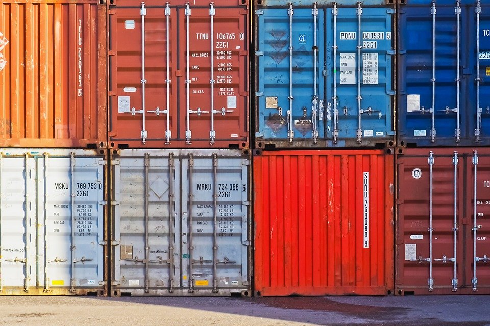 Report Tracks Rise In Cargo Theft From Storage Facilities