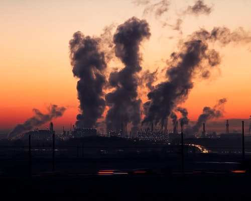 Climate Change And Product Liability