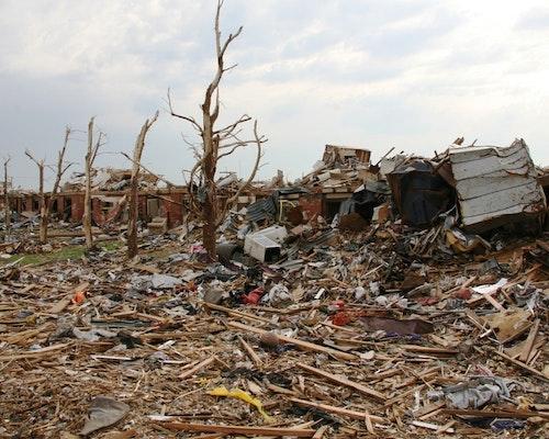 Tornado Forecast: La Nina Year Could Bring Supercharged Season