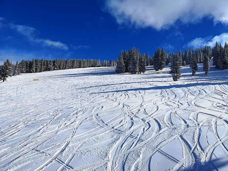 Ski Resorts Operator Sues Insurer Over $200M In Denied COVID Losses Claims