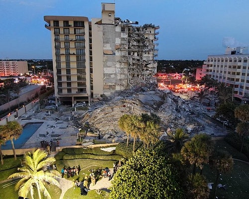 Miami Condo Insurer to Pay Out Its Policy Limit