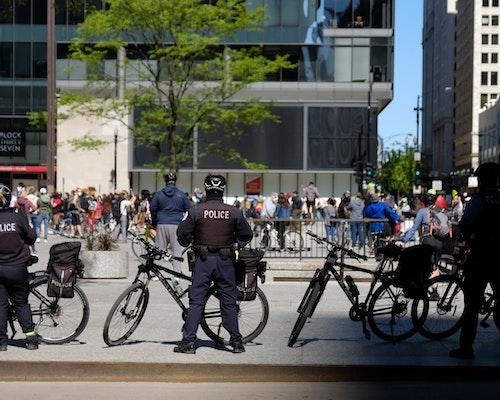 Chicago Hotel Owner Accuses Zurich Of Bad Faith In Civil Unrest Damage Suit
