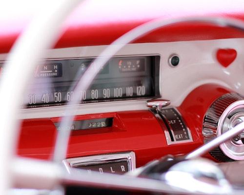 Fire Destroys Classic Cars Workshop, Vehicles Inside