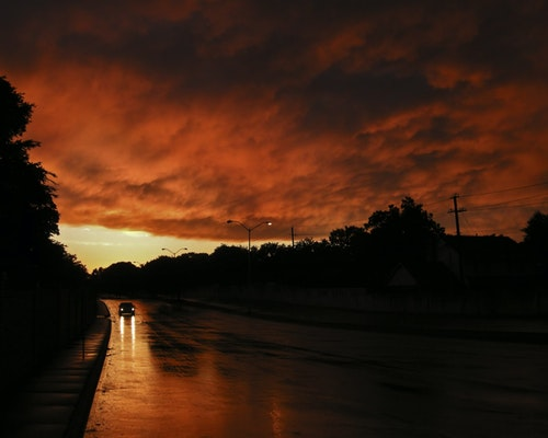 Storms Trigger Flooding, Spawn Tornadoes In Southern Plains, Missouri, Arkansas