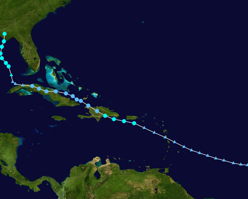 Tropical Storm Fred Weakens, Spawns Twisters And Flooding