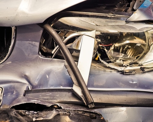 The Hartford Will Use AI To Appraise Auto Damage