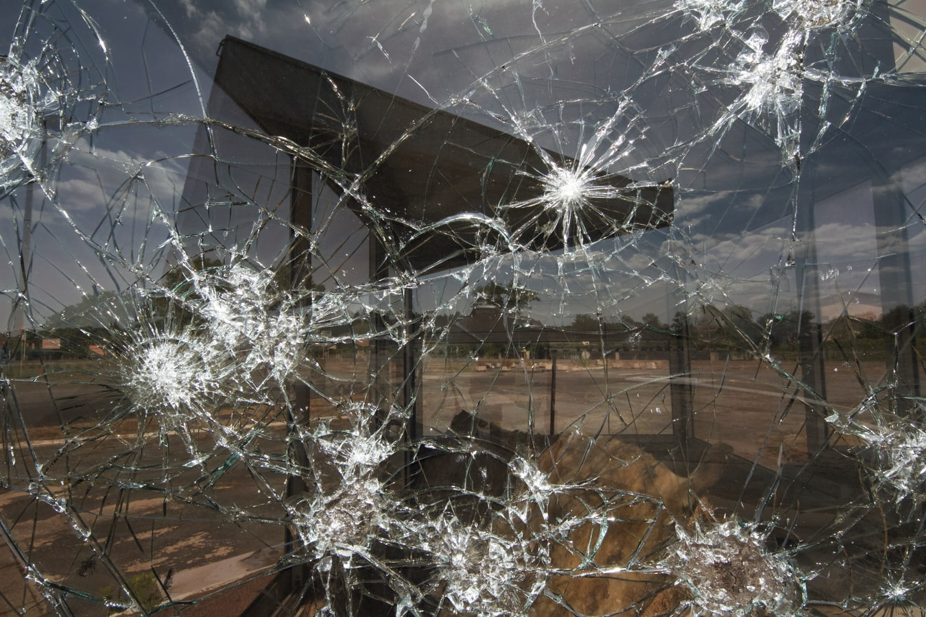 Collision Repair Shops, Roofing Companies Booked After Central Texas Hail Storm