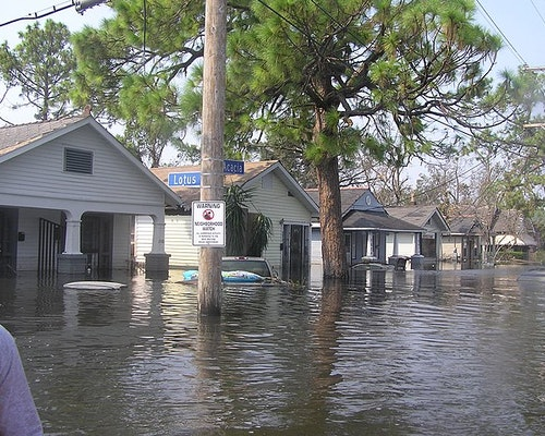 NFIP Expiration Would Impact 500,000 Louisiana Homeowners