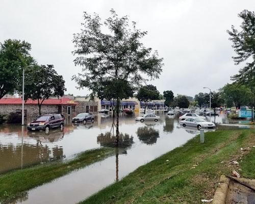Flood Premiums Set To Soar