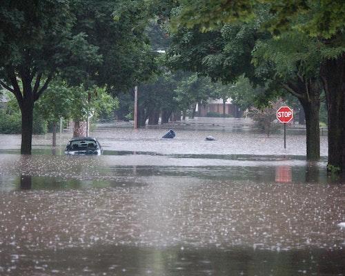 GAO Recommends FEMA Utilize Compliance Data, Update Floodplain Maps