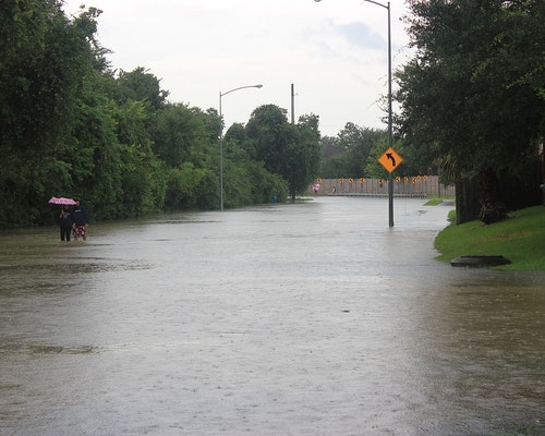 One Quarter Of Critical US Infrastructure At Risk Of Failure Due To Flooding