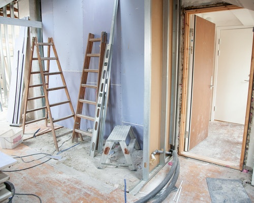 A Home Under Renovation Isn't Necessarily 'Under Construction:' Appeal Court