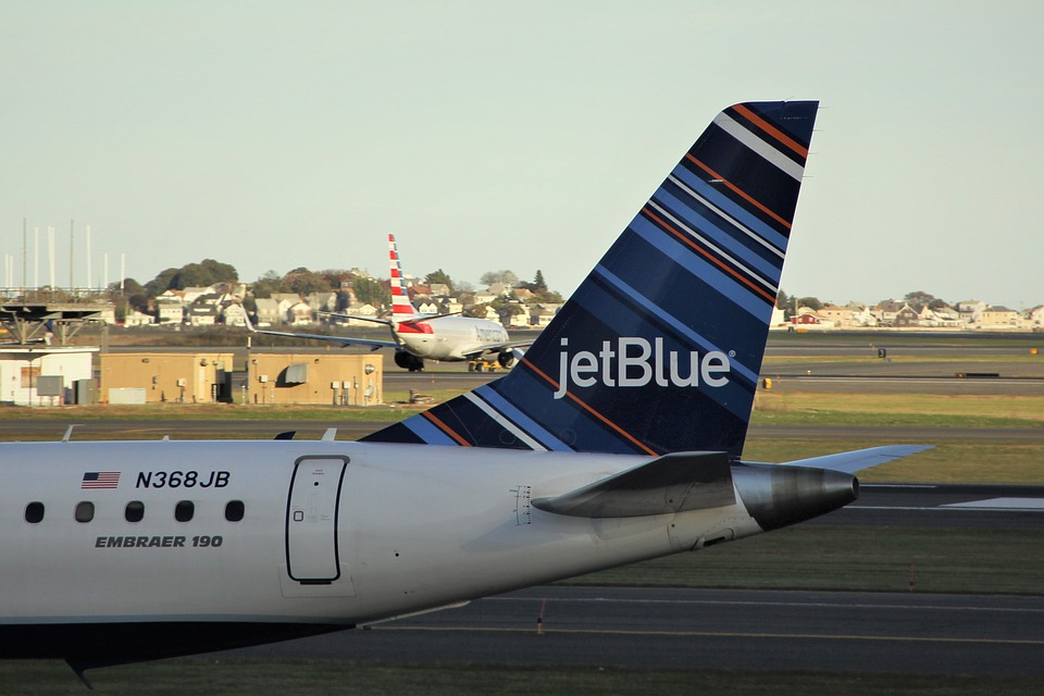 JetBlue Put Stock In Company Culture And Cut Back On Workers' Comp Costs