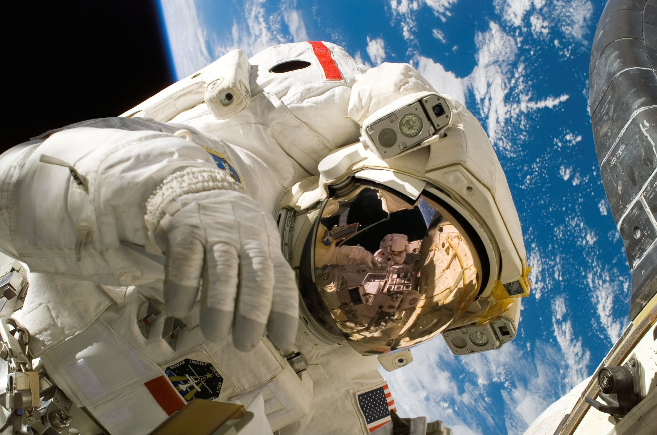 Boldly Insure Where No One Has Gone: The Space Industry