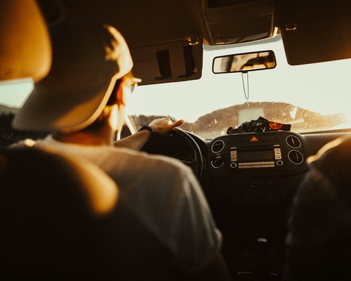 P&C Industry Needs Better Data About Distracted Driving