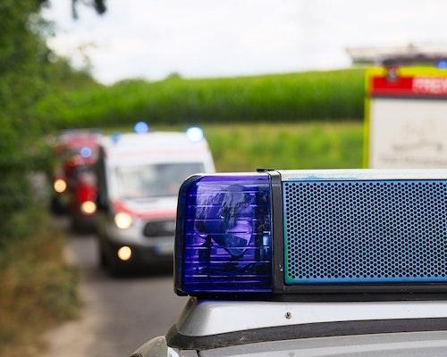 Ten Dead After 18-Vehicle Crash on Alabama Interstate