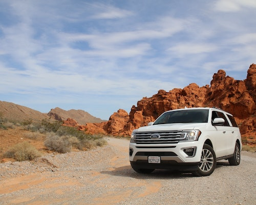 Ford Recalls 620K Explorers for Loose Roof Rail Covers