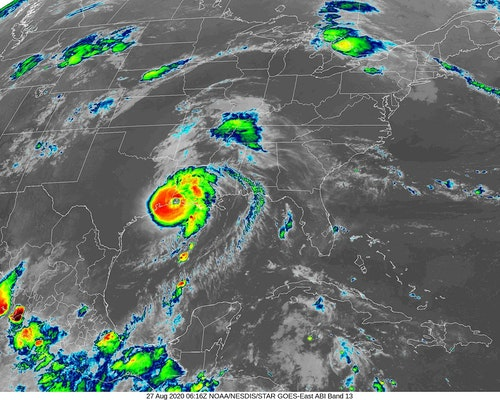 Consumers Get Results From Louisiana DOI on Hurricane Complaints