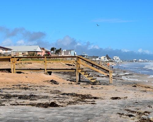 Atlantic Hurricane Season Forecast Reduced Slightly