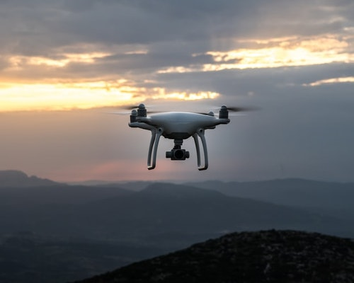 Investigators Probing Fateful Dixie Fire Drone Flight