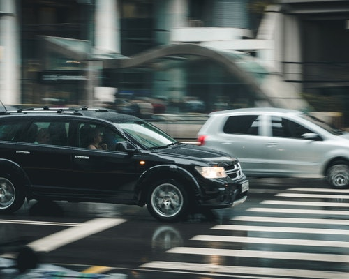 Why Ridesharing Makes Motor Vehicle Accident Claims More Complex