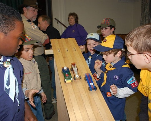 Boys Scouts Settlement Reached With Primary Insurer