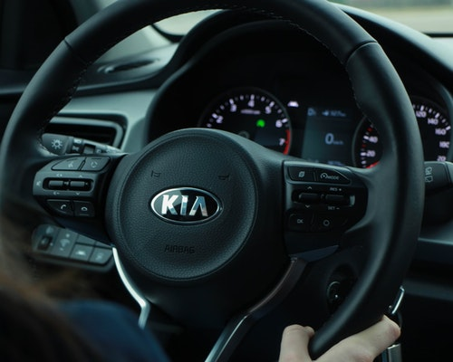 Park Outside: Kia Cadenza, Sportage Models Recalled For Fire Risk