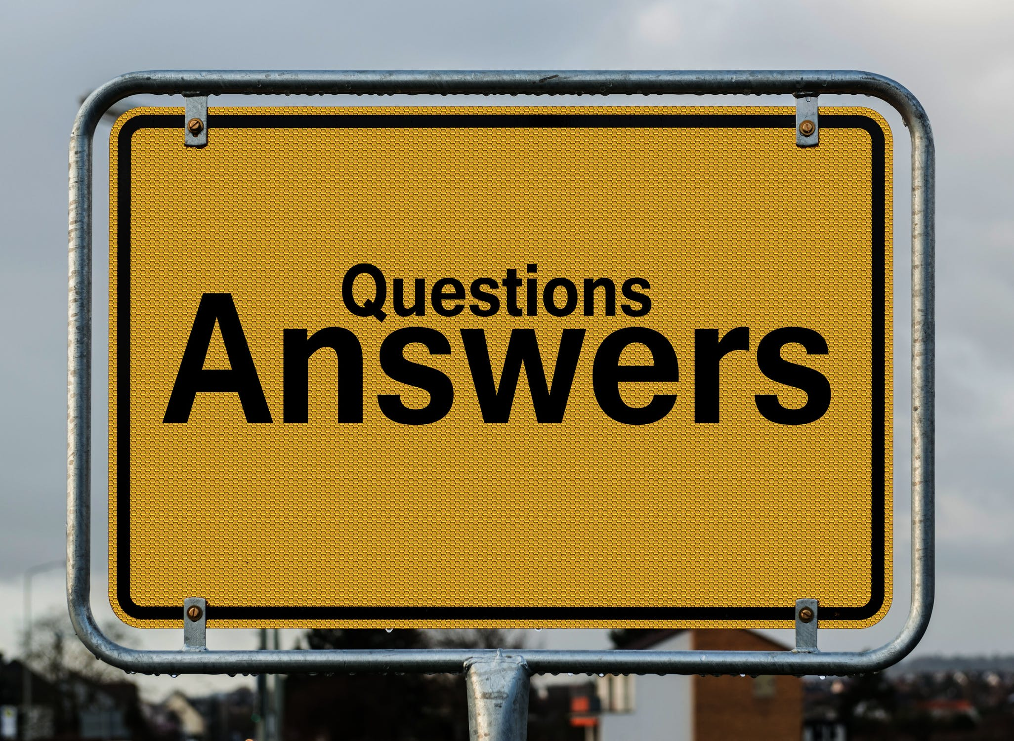 Claims Handling: Questions Are The Answer