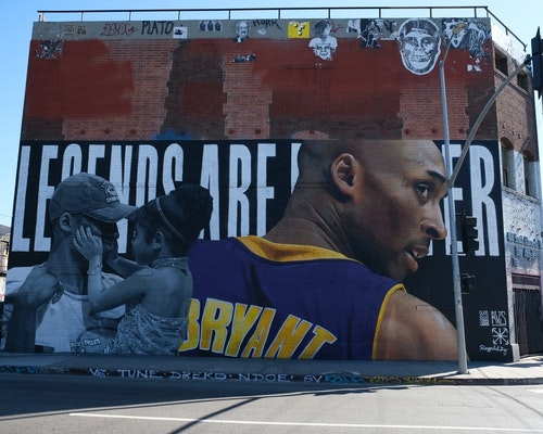 Kobe Bryant's Widow Settles Lawsuit Against Pilot, Helicopter Company